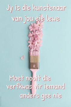 Me Quotes, Qoutes, Afrikaans Quotes, True Words, Inspiring Quotes, Scrapbooking, Happiness, Life, Quotations