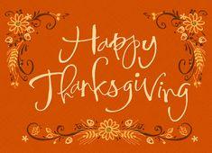 Happy Turkey Day from Aqua Leisure Pool, Spa & Fire Shoppes!