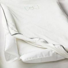 IKEA - SKÖTSAM, Cover, white, gray, Soft against your baby´s skin. The cover is machine washable and easy to put on and take off. Cushions Ikea, Decorative Cushions, At Home Furniture Store, Modern Home Furniture, Ikea Shopping, Cozy Corner, Baby Skin, Changing Pad, Gray