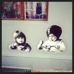 "@somebodyandsons's photo: ""Graffiti Berlin Style"" Berlin Fashion, Graffiti, Random, Anime, Art, Style, Art Background, Swag, Kunst"