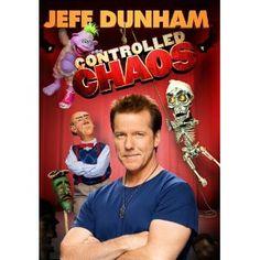 Jeff Dunham WWalter Grumpy Old Man Puppet If Youre