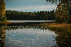 Lake Tervakas, Somero, Finland