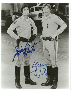 Larry Wilcox, 80 Tv Shows, School Tv, Cop Show, Hot Cops, Tv Times, Television Program, Old Tv, Classic Tv