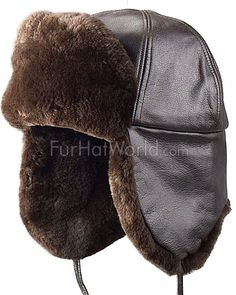 14613a9262b91 24 Great Men s Sheepskin Hats images