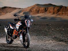 TESTED: KTM 1290 Super Adventure R
