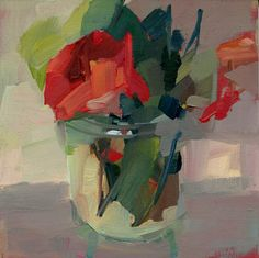 LISA DARIA'S PAINTING A DAY: August 2012
