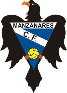 1949, Manzanares CF (Manzanares, Castilla-La Mancha, España) #ManzanaresCF #Manzanares #Castilla #LaMancha (L19719) Nasa, Soccer, Football, Flags, Legends, Backgrounds, American Football, Soccer Ball, Soccer Ball