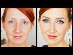 Beauty Icon - Audrey Hepburn Makeup Tutorial