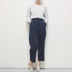 StyleShare Search: pants