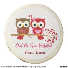Sink your teeth into a Dozen cookie from Zazzle. Choose from chocolate covered Oreo, shortbread, or sugar cookies! Owl Cookies, Sugar Cookies, Chocolate Covered Oreos, Valentine Treats, Decorative Plates, Inspiration, Biblical Inspiration, Inhalation, Motivation