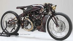 '95 Ducati 900SS 'Typhoon' #OldEmpireMotorcycles