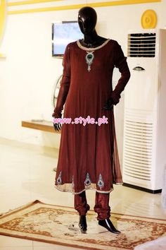 Mohsin Naveed Ranjha Formal Dresses 2013 For Women