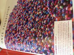 Ikea tapijt