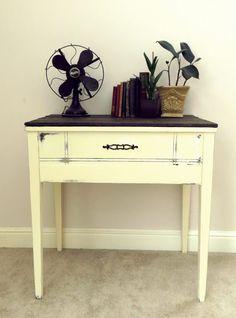 Namely Original: DIY Sewing Table Repurpose
