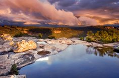 Chapada Diamantina National Park - Bahia (Brazil)