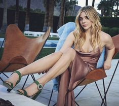 bb3f259474fd 637 Best Chloe Grace Moretz (True Babe ) images in 2019