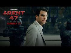 "Hitman: Agent 47   ""Who Is John Smith"" Featurette [HD]   20th Century FOX - YouTube"