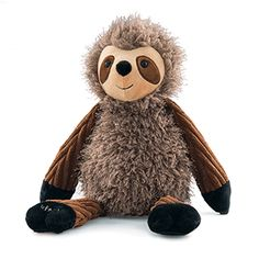 suzie-the-sloth-scentsy-buddy