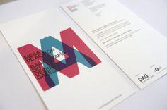 Mesa de Acción - Fonts In Use