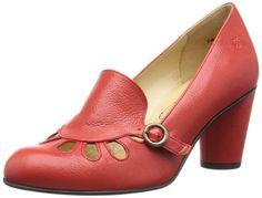 6d31148a5d0 Fly London Womens Pout Court Shoes P143078000 Black 8 UK
