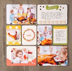 Project Life, Stampin' Up! - Scrapbooking and Design Software - Tools - Kits Project Life Scrapbook, Project Life Layouts, Baby Scrapbook, Scrapbook Cards, Project 365, Pocket Scrapbooking, Scrapbooking Layouts, Stampin Up, Diy Craft Projects