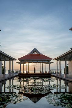 Enhance your wellness on a healthy holiday in Thailand at Amatara Wellness Resort in Phuket, offering detox, fitness, weight management & spa relaxation Treatment Rooms, Spa Treatments, Phuket Resorts, Thai Islands, Wellness Resort, Body Detoxification, Yoga Holidays, Personal Wellness, Spa Offers