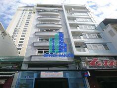 Văn phòng cho thuê quận 4 tại LQH Building. Xem nhiều hơn tại : http://www.officesaigon.vn/van-phong-cho-thue-quan-4.html