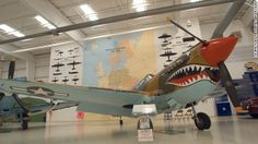 World's 14 best aviation museums