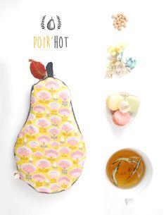 MaPetiteCamelotte: La Poir'Hot