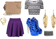 """""""Untitled #160"""" by katiejane-c on Polyvore"""