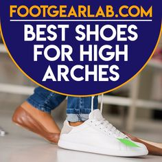 5b8174fbc5516 23 Best Best Shoes for Flat Feet images in 2019