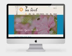 Working Bee, Birch, Wellness, Sexy