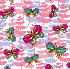 niceandfancy: World Lupus Day 2014 - Butterfly Showcase 3