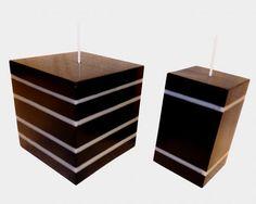 Velas aromaticas de diseño - artesanum com