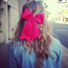 Hair Ribbons, Bikinis, Swimwear, Bows, Red, Fashion, Bathing Suits, Arches, Moda