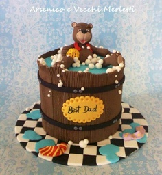 ... about Taarten on Pinterest  Owl cakes, Birthday cakes and Cakes