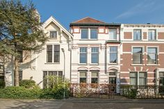 Tussenwoning Koninginneweg 39, Haarlem