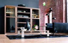 Ideen fürs Wohnzimmer * Wohnzimmereinrichtung * livingroom * home * Hülsta