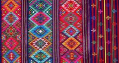 Kishuthara, an extremely intricately patterned silk textile. The women of Khoma work in makeshift textile cottages, weaving delicate designs and patterns. Producing and selling Kishuthara has become the primary occupation of many of the villagers and it will be much cheaper to acquire some of this beautiful material here than in the handicraft shops in the capital. - See more at: http://www.tourism.gov.bt/map/khoma-village#sthash.PuIOTQ6C.dpuf