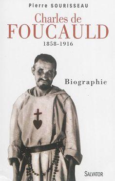 Charles de Foucauld (1858-1916), Pierre Sourisseau, Livres, LaProcure.com