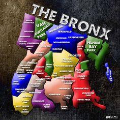 Your favorite neighborhood Woodlawn Bronx, Marble Hill, Fordham University, Mount Hope, Bronx Nyc, Park City, Italian Style, Blood, Favorite Things