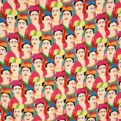 ideas for wallpaper frida kahlo laptop Diego Rivera, Motifs Textiles, Textile Patterns, Textile Design, Pretty Patterns, Color Patterns, Frida And Diego, Frida Art, Ligne Claire