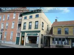 3,100 SF 2 Story brick, well maintained professional office building, the first floor consists of a open area with a large office in back. The second floor has a number of office rooms and a employee kitchen. There is a bathroom on each floor. Original 9' ceilings, central air first floor, modern gas hot water furnace, property backs up to Elm St. parking lot.