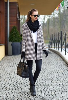 #winter #streetstyle #fashion