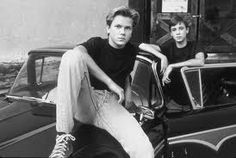 """""""I miss him, or at least the memory I have of him. He was good people, and he left us far too soon."""" ~Wil Wheaton about River Phoenix"""