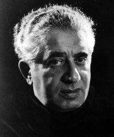 Aram Khachaturian. #Armenian #composer