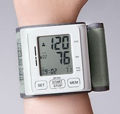 Knowing Your Blood Pressure Can Save Your Life, Only $33.00 For Now