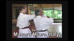 ISKF Karate Shotokan Master Camp DVD Series