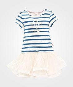 Dress Slate Blue / Bilieblush