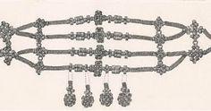 Perniö head ornament, Finland ca. 1150